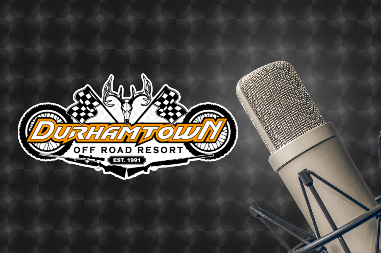 Durhamtown 30 second radio ad