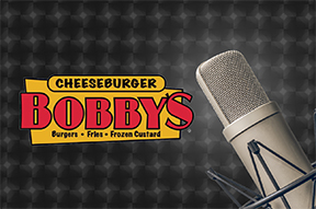 Cheeseburger Bobby's Radio Spot :30
