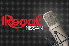 Regal Nissan 30 second radio ad